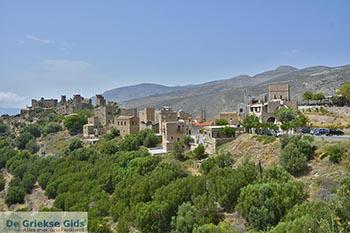 Vathia Mani - Lakonia Peloponnesos foto 11 - Foto van De Griekse Gids