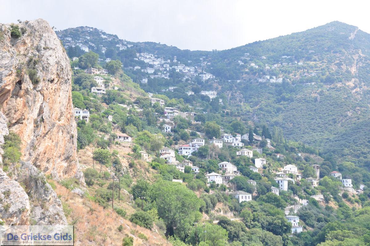 foto Makrinitsa Pilion - Griekenland - foto 1