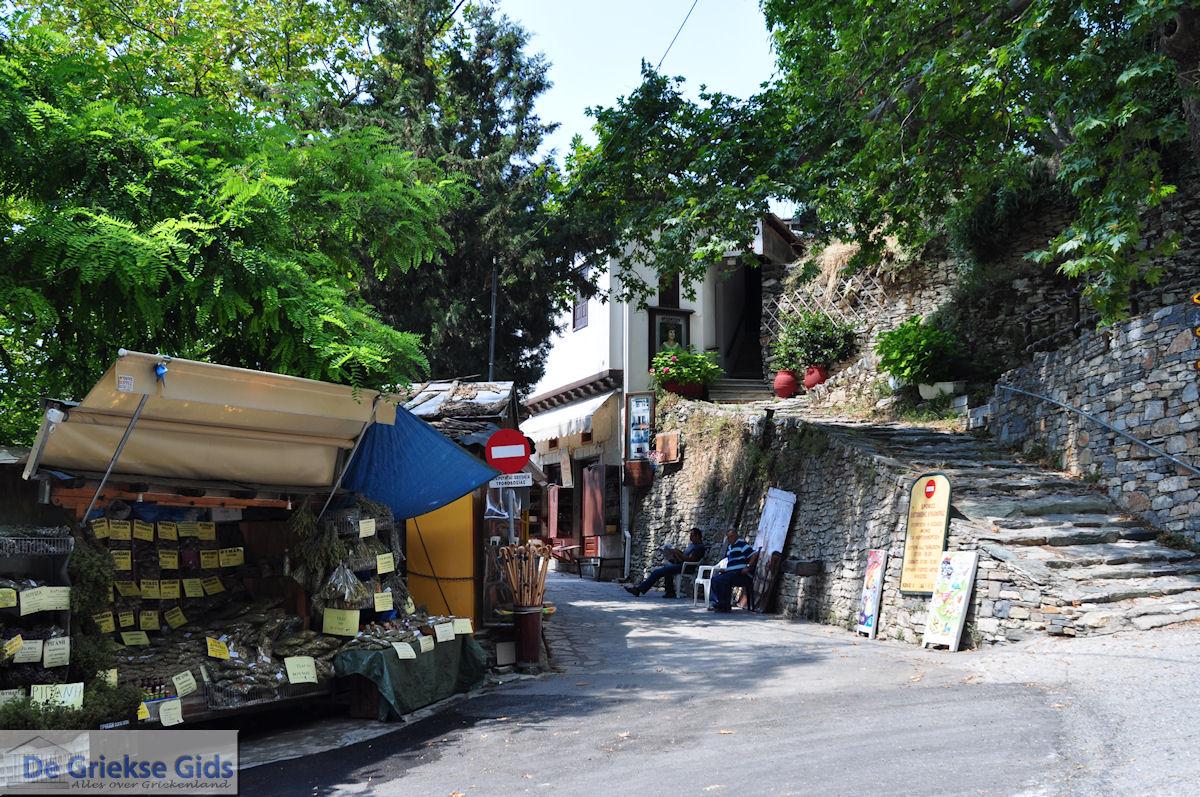 foto Makrinitsa Pilion - Griekenland - foto 11