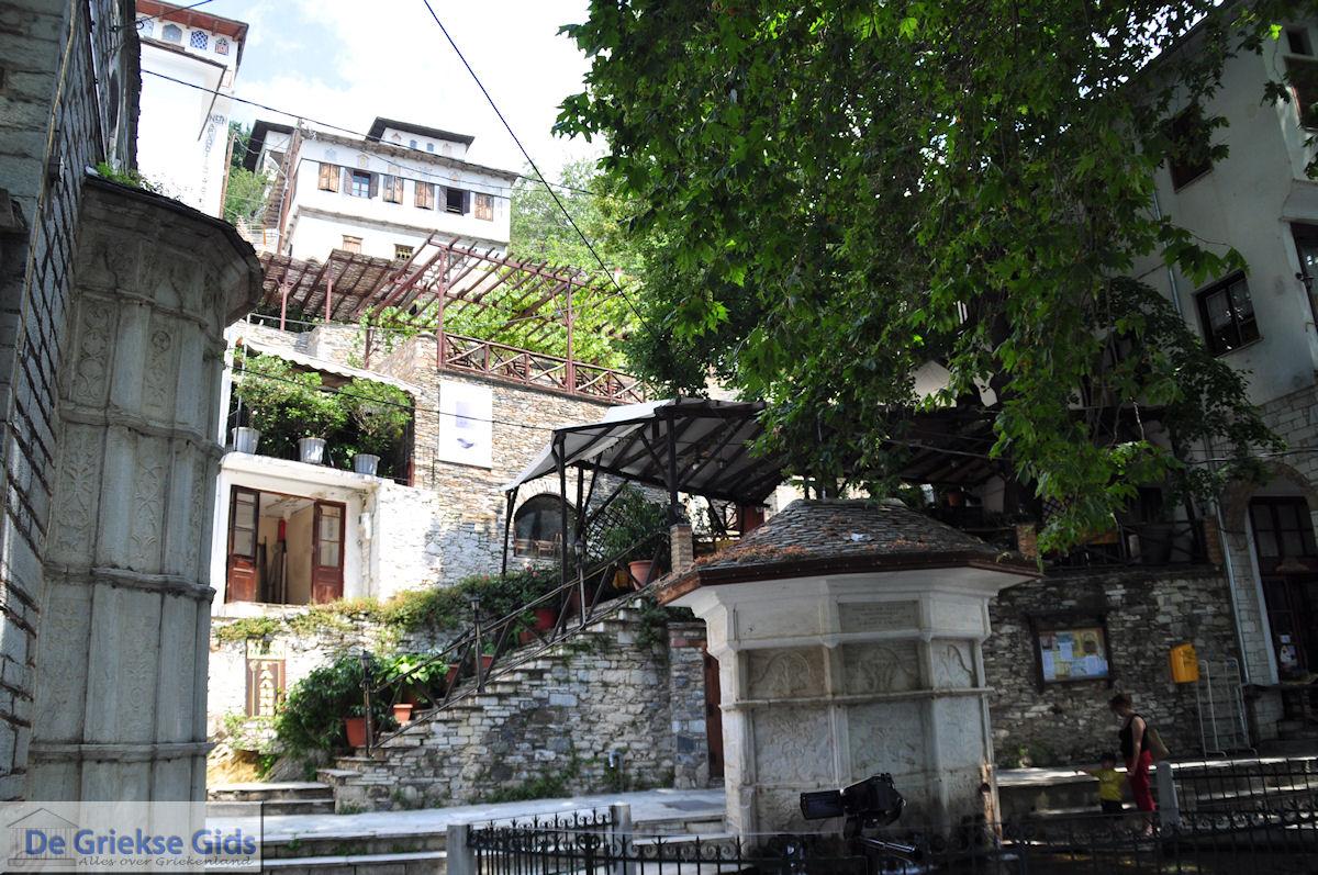 foto Makrinitsa Pilion - Griekenland - foto 22