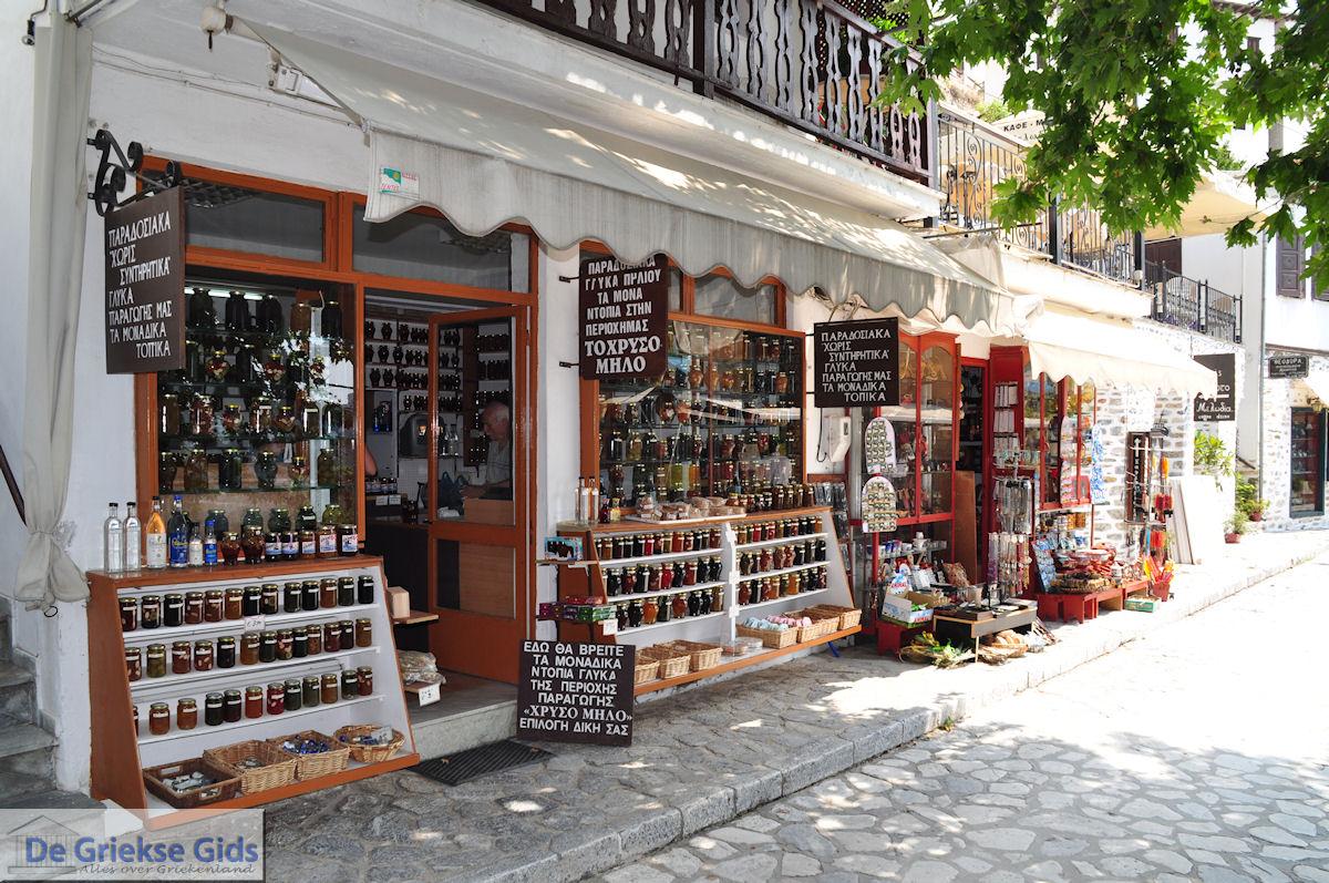 foto Makrinitsa Pilion - Griekenland - foto 30