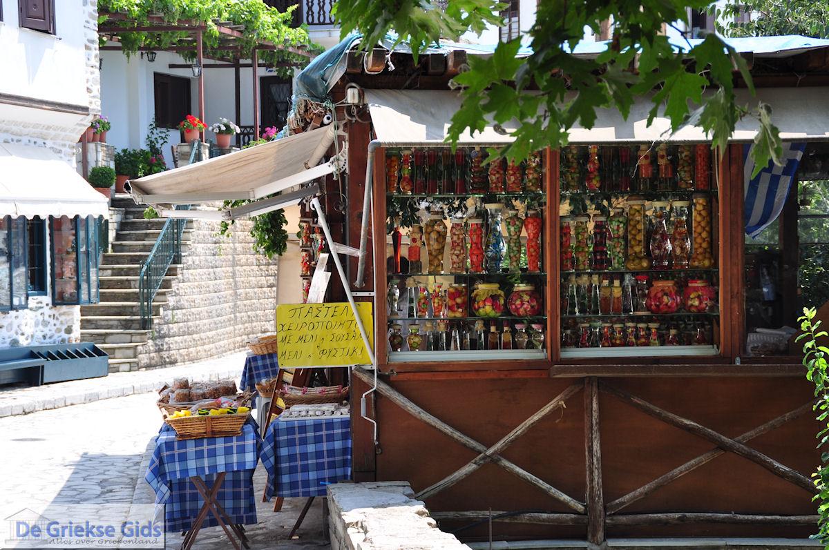 foto Makrinitsa Pilion - Griekenland - foto 31