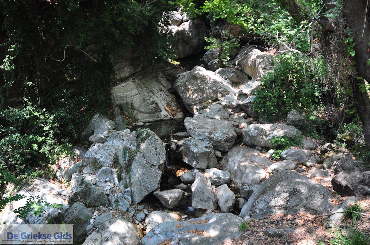 foto Milies Pilion - Griekenland - foto 24