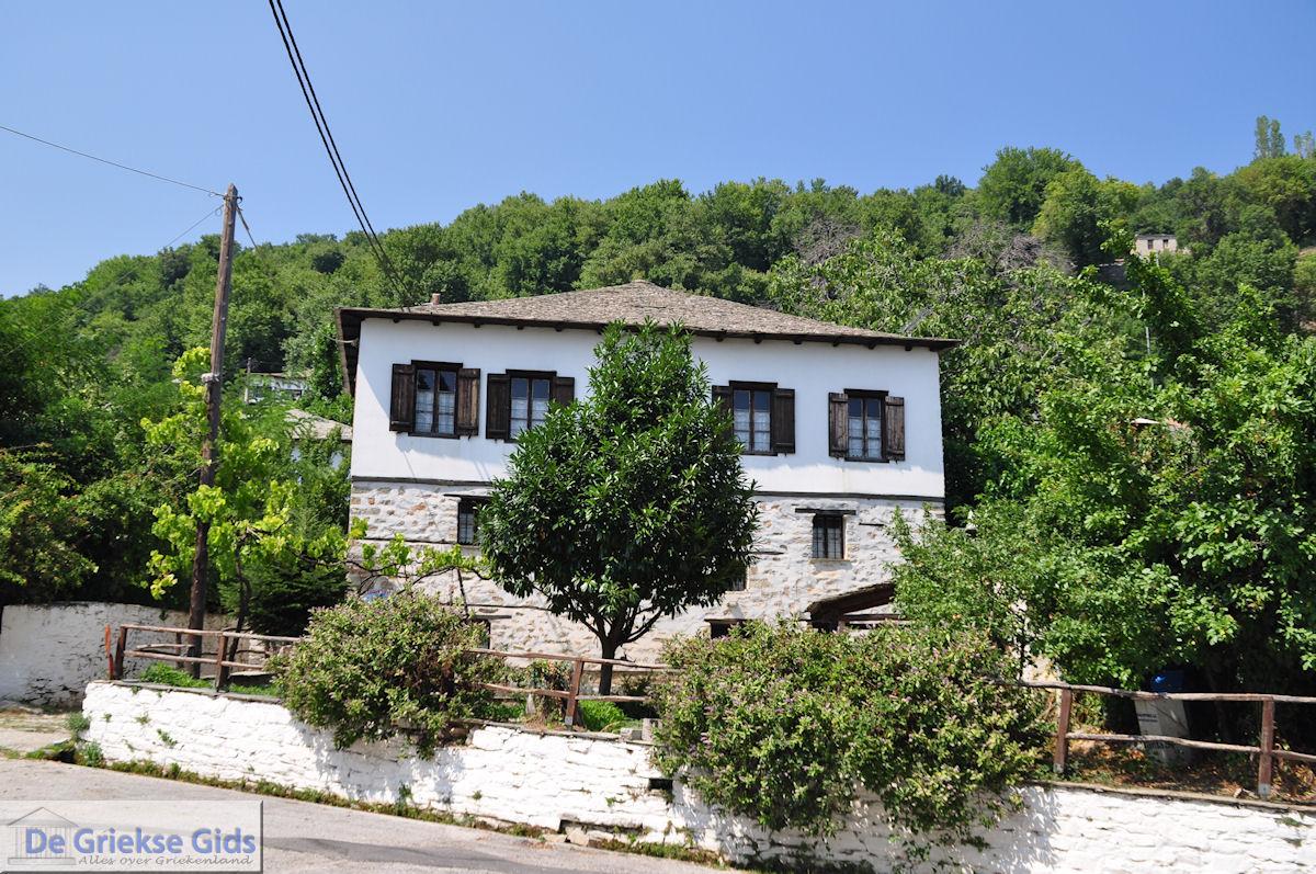 foto Vizitsa Pilion - Griekenland - foto 2