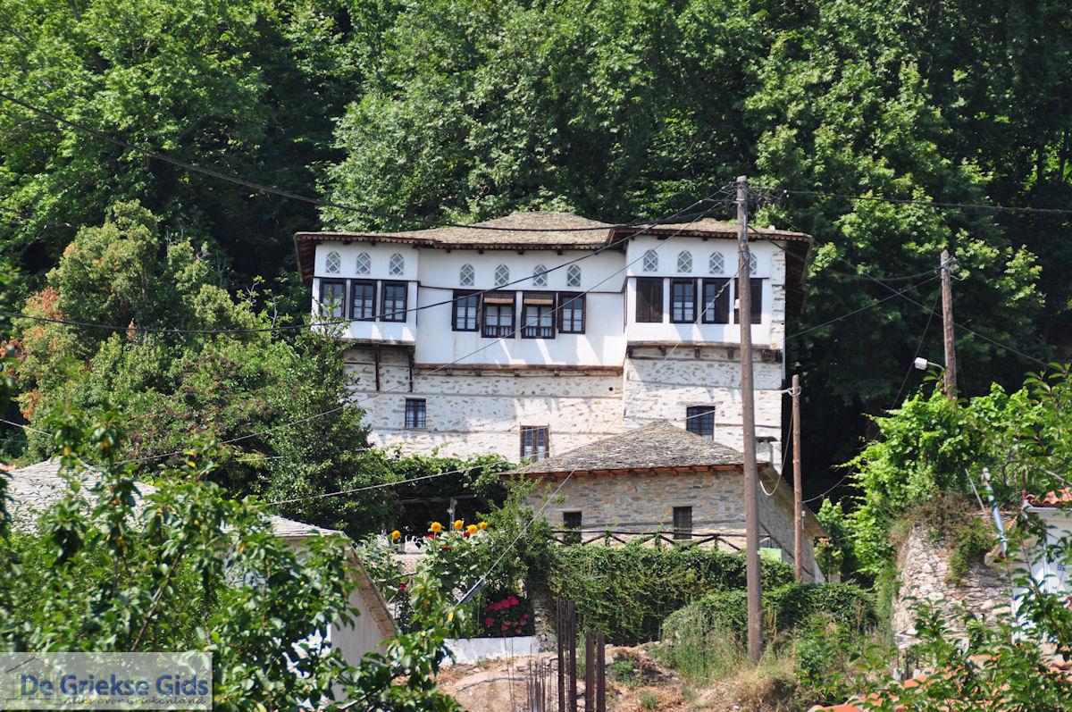 foto Vizitsa Pilion - Griekenland - foto 4