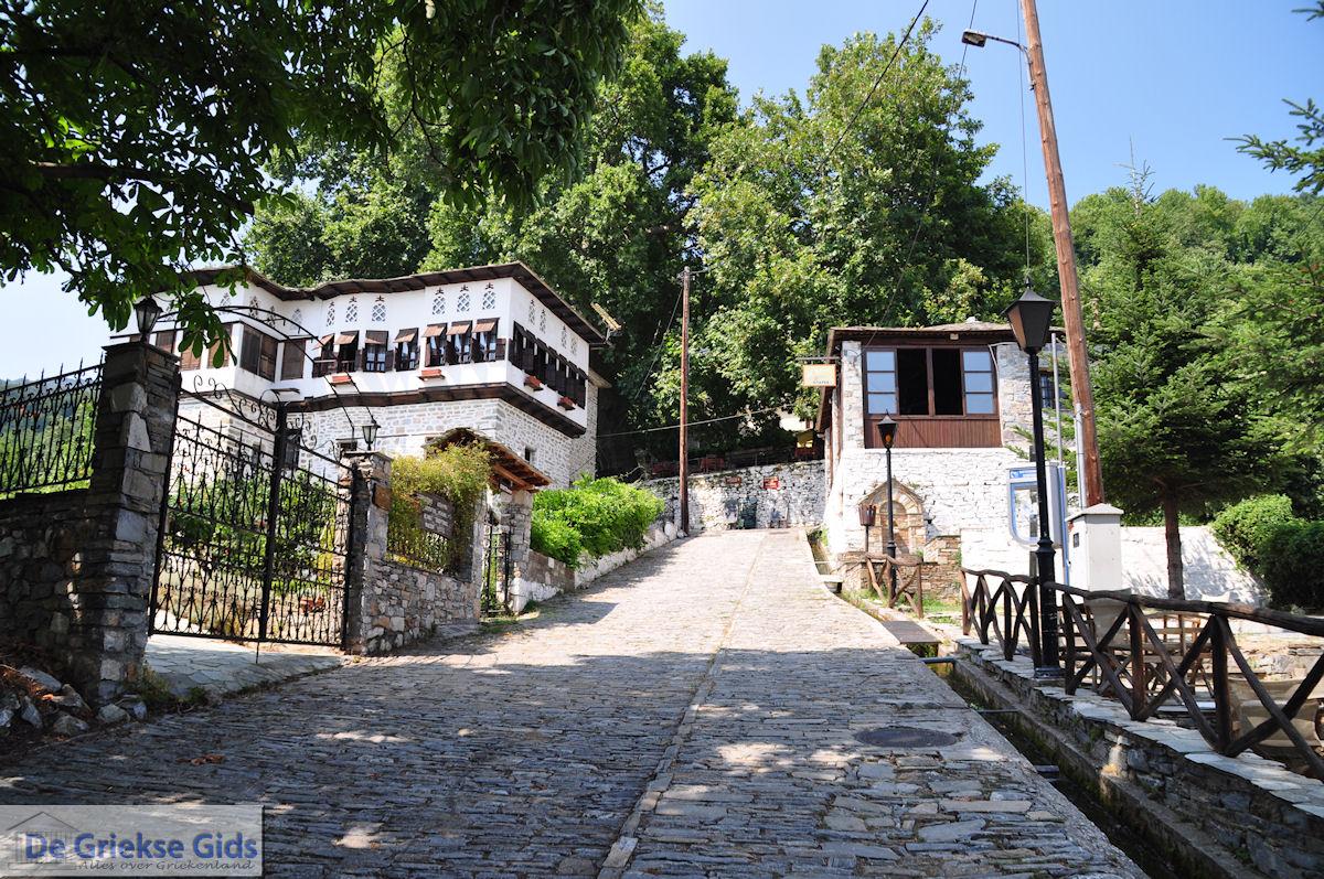 foto Vizitsa Pilion - Griekenland - foto 8