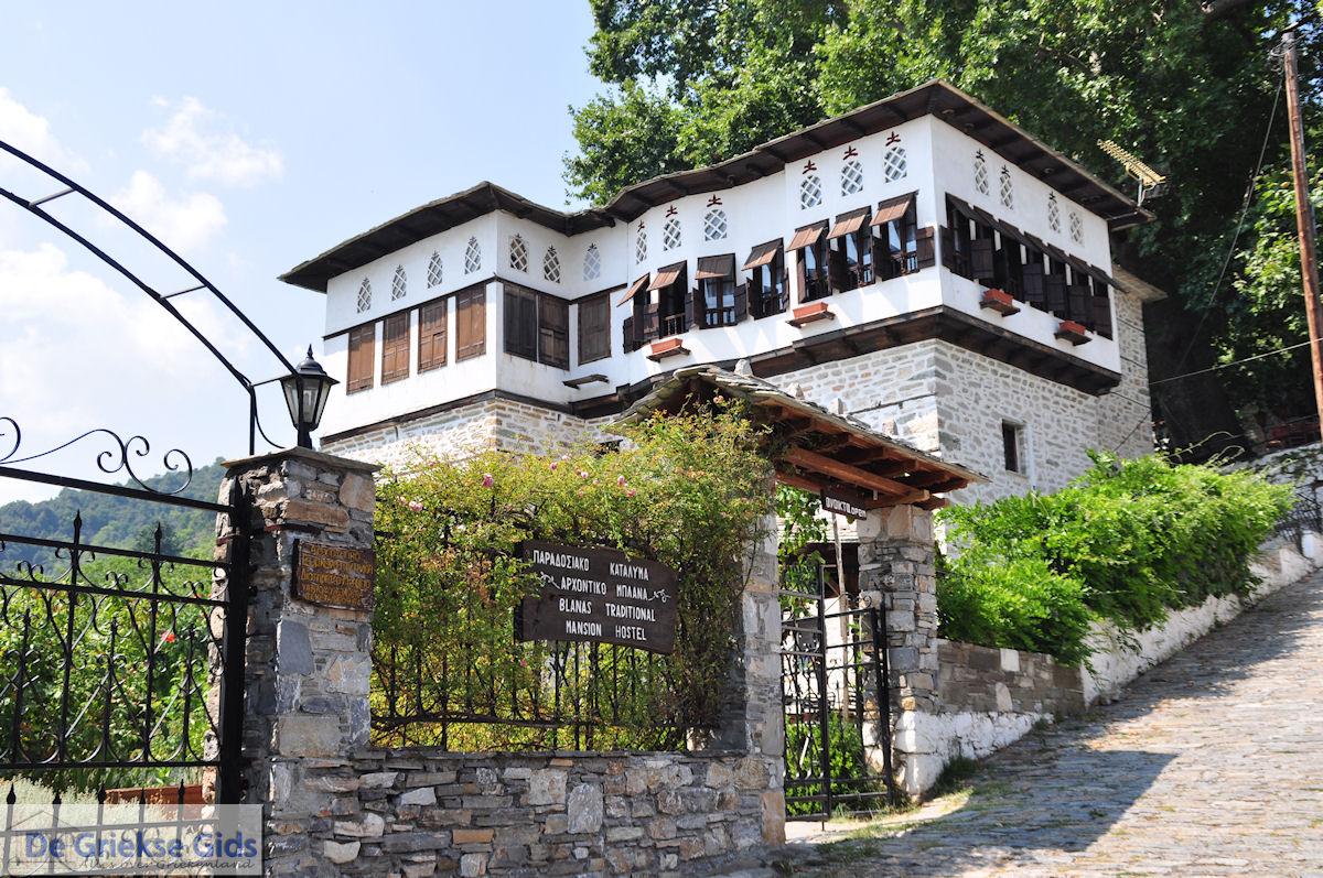 foto Vizitsa Pilion - Griekenland - foto 9
