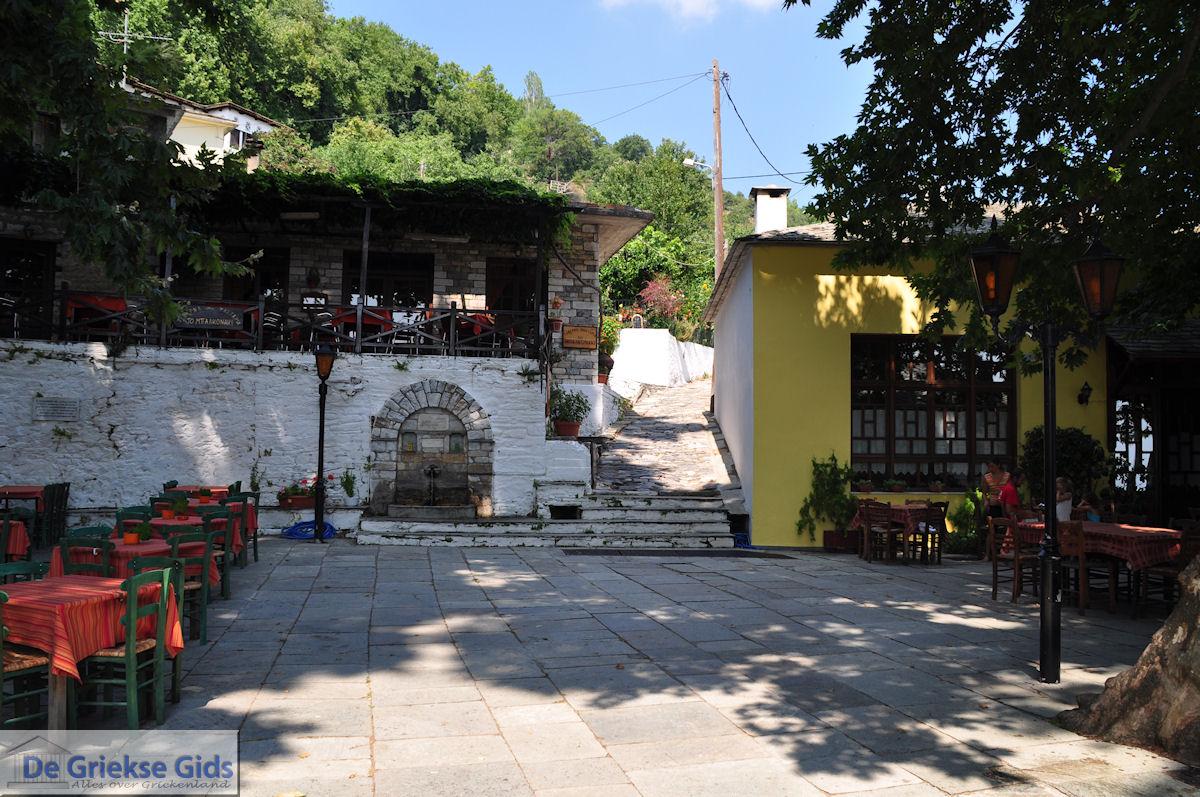 foto Vizitsa Pilion - Griekenland - foto 14