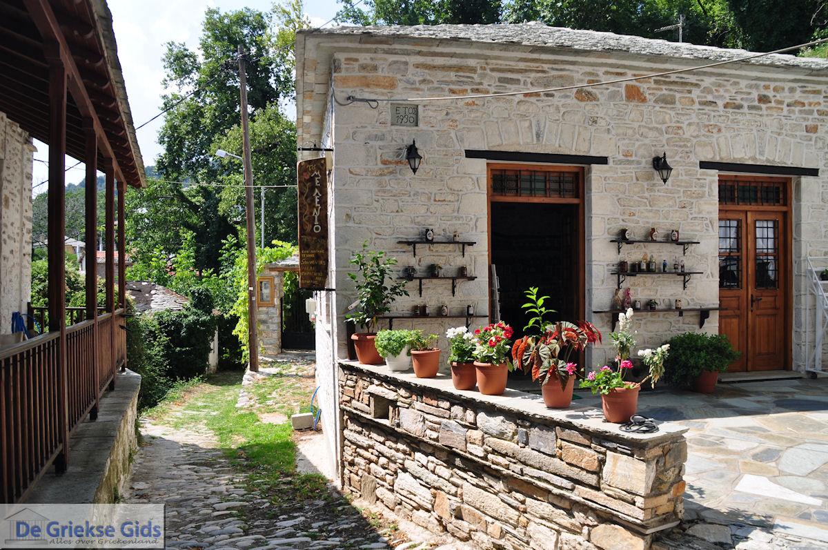 foto Vizitsa Pilion - Griekenland - foto 16