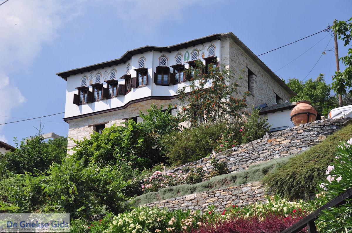 foto Vizitsa Pilion - Griekenland - foto 24