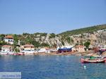 Agia Kyriaki Pilion - Griekenland - foto 14 - Foto van De Griekse Gids