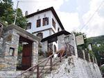 Makrinitsa Pilion - Griekenland - foto 14 - Foto van De Griekse Gids