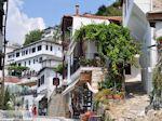 Makrinitsa Pilion - Griekenland - foto 16 - Foto van De Griekse Gids