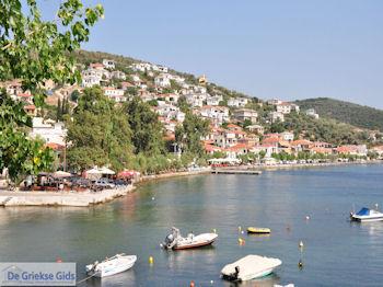 Afissos Pilion - Griekenland -  foto 8 - Foto van De Griekse Gids