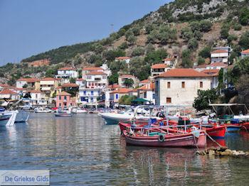 Agia Kyriaki Pilion - Griekenland - foto 13 - Foto van De Griekse Gids