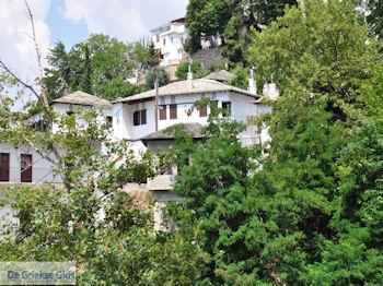 Makrinitsa Pilion - Griekenland - foto 8 - Foto van De Griekse Gids