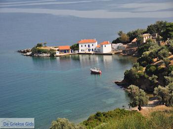Tzasteni Pilion - Griekenland -foto 13 - Foto van De Griekse Gids