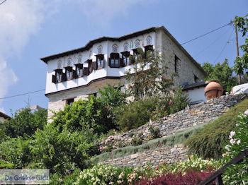 Vizitsa Pilion - Griekenland - foto 24 - Foto van De Griekse Gids