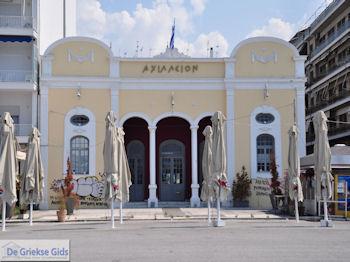 Volos Magnisia - Griekenland - foto 8 - Foto van De Griekse Gids