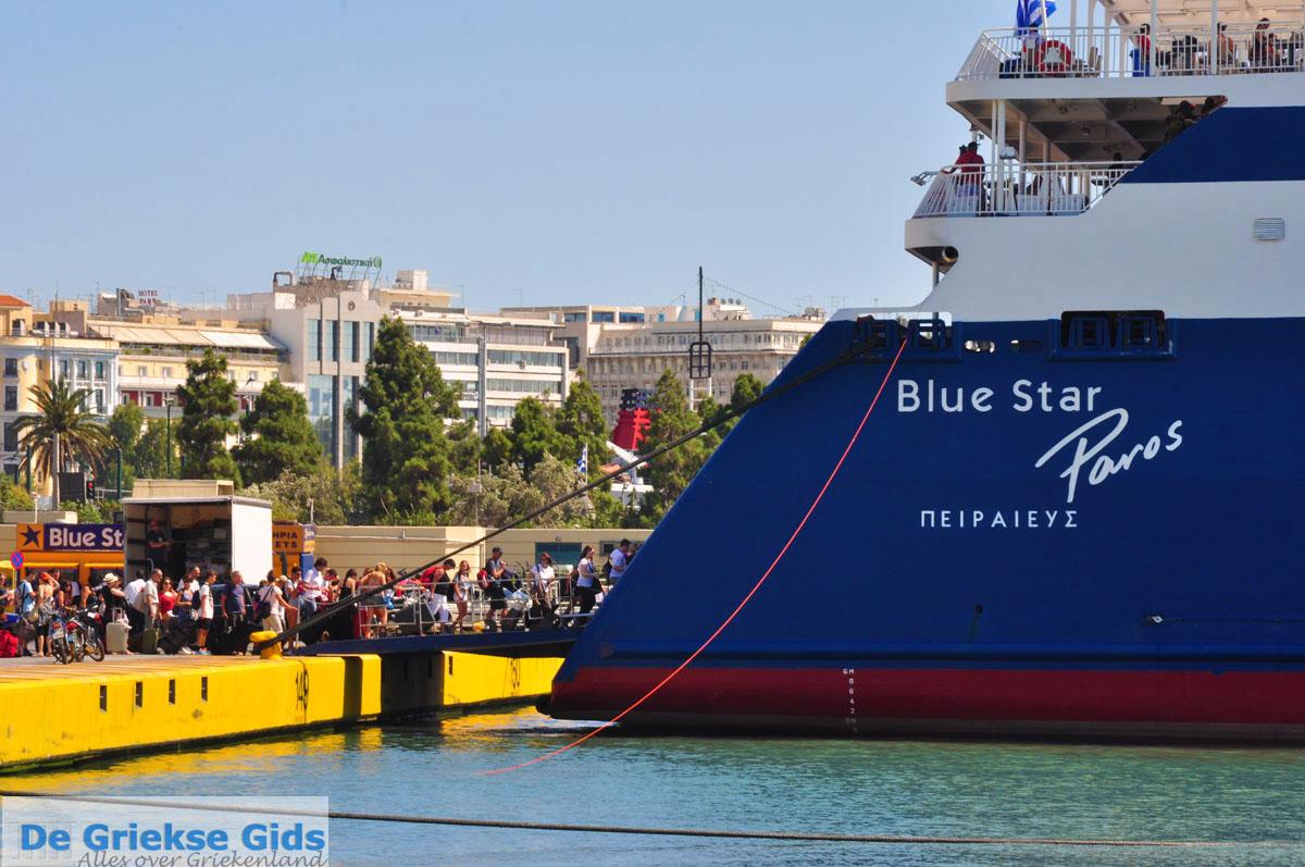 foto Haven Piraeus | Attica Griekenland | De Griekse Gids 6