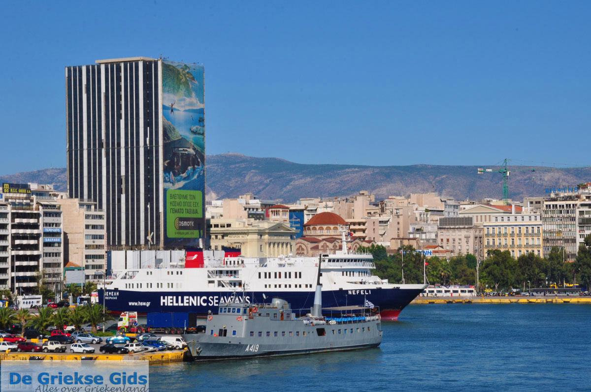 foto Haven Piraeus | Attica Griekenland | De Griekse Gids 11