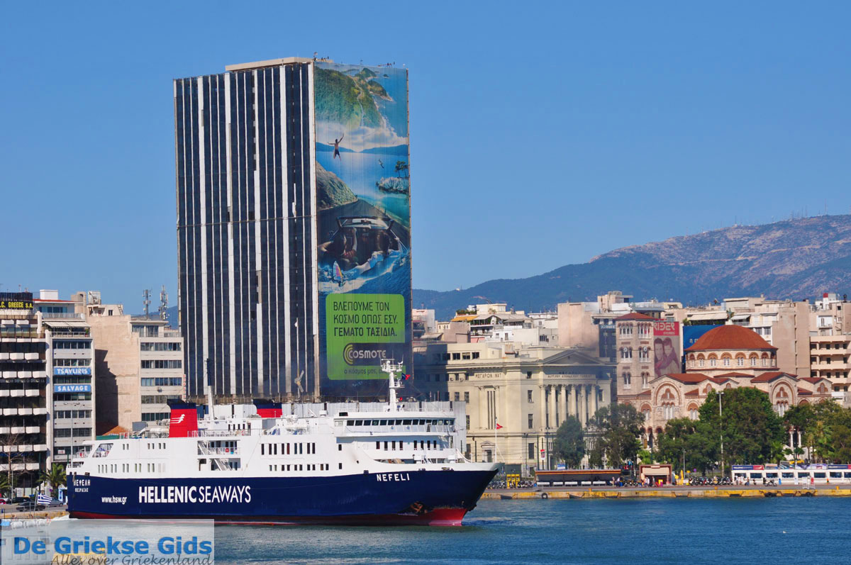 foto Haven Piraeus | Attica Griekenland | De Griekse Gids 13