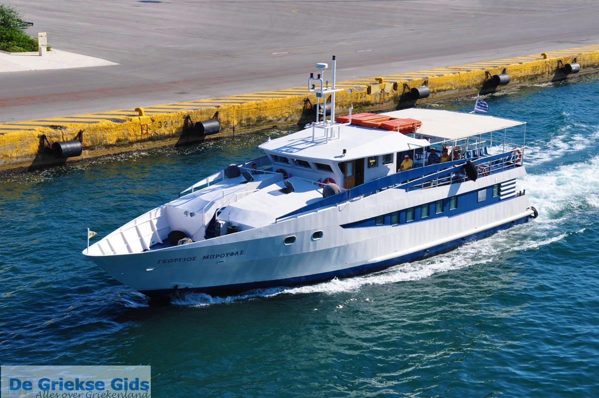 foto Haven Piraeus | Attica Griekenland | De Griekse Gids 19