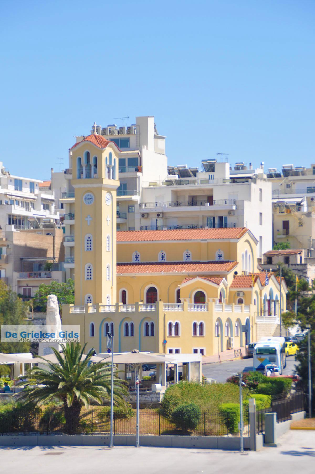 foto Haven Piraeus | Attica Griekenland | De Griekse Gids 37