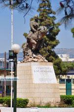 Haven Piraeus | Attica Griekenland | De Griekse Gids 23 - Foto van De Griekse Gids