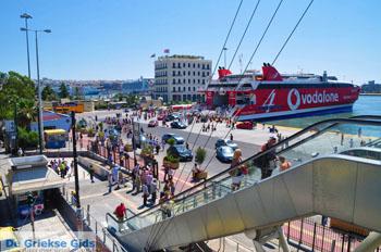 Haven Piraeus   Attica Griekenland 5 - Foto van De Griekse Gids