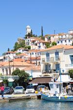 Poros | Saronische eilanden | De Griekse Gids Foto 42 - Foto van De Griekse Gids