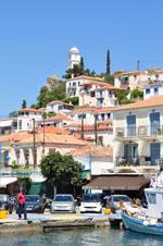 Poros | Saronische eilanden | De Griekse Gids Foto 43 - Foto van De Griekse Gids