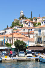 Poros | Saronische eilanden | De Griekse Gids Foto 44 - Foto van De Griekse Gids