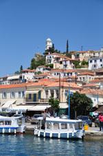 Poros | Saronische eilanden | De Griekse Gids Foto 46 - Foto van De Griekse Gids