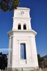 De klok van Poros | Saronische eilanden | Griekenland 164 - Foto van De Griekse Gids