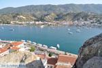 Smalle straat Galatas - Poros | Saronische eilanden | Griekenland 172 - Foto van De Griekse Gids
