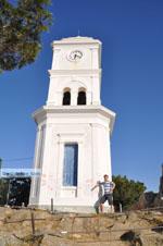 De klok van Poros | Saronische eilanden | De Griekse Gids Foto 176 - Foto van De Griekse Gids