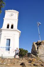De klok van Poros | Saronische eilanden | De Griekse Gids Foto 178 - Foto van De Griekse Gids
