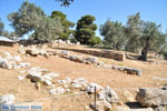 GriechenlandWeb.de Poseidon heiligdom Poros | Saronische eilanden | GriechenlandWeb.de Foto 224 - Foto GriechenlandWeb.de