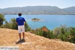 Eilandje Daskalio Poros | Saronische eilanden | De Griekse Gids Foto 271 - Foto van De Griekse Gids