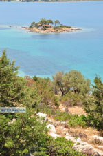 Eilandje Daskalio Poros | Saronische eilanden | De Griekse Gids Foto 272 - Foto van De Griekse Gids