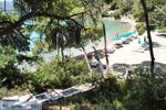 Limanaki Agapis Poros | Saronische eilanden | De Griekse Gids Foto 286 - Foto van De Griekse Gids
