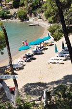 Limanaki Agapis Poros | Saronische eilanden | De Griekse Gids Foto 287 - Foto van De Griekse Gids