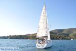 Zeilen Poros | Saronische eilanden | De Griekse Gids Foto 326 - Foto van De Griekse Gids