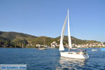 Zeilen Poros | Saronische eilanden | De Griekse Gids Foto 329 - Foto van De Griekse Gids