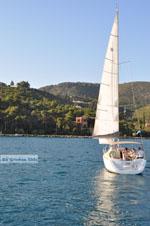 Zeilen Poros | Saronische eilanden | Griekenland 330 - Foto van De Griekse Gids