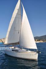 Zeilen Poros | Saronische eilanden | De Griekse Gids Foto 331 - Foto van De Griekse Gids