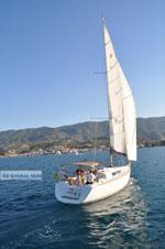 Zeilen Poros | Saronische eilanden | De Griekse Gids Foto 332 - Foto van De Griekse Gids