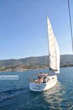 Zeilen Poros | Saronische eilanden | De Griekse Gids Foto 333 - Foto van De Griekse Gids