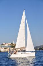 Zeilen Poros | Saronische eilanden | GriechenlandWeb.de Foto 341 - Foto GriechenlandWeb.de